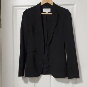 Hugo boss women's tailored blazer